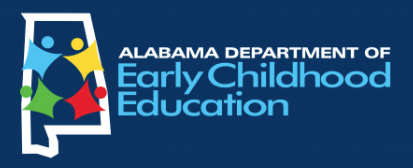 AL Department of Early Childhood Education logo