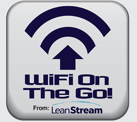 RCS rolls out new WiFi on the Go Donation Program